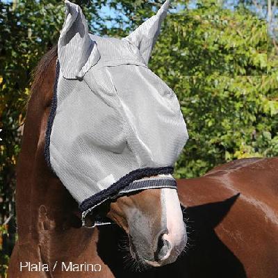 Mascara Amigo antimoscas con orejeras