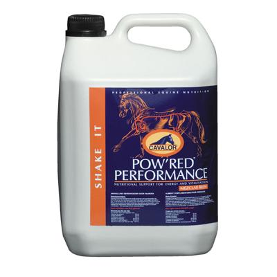 Powred Performance 2L
