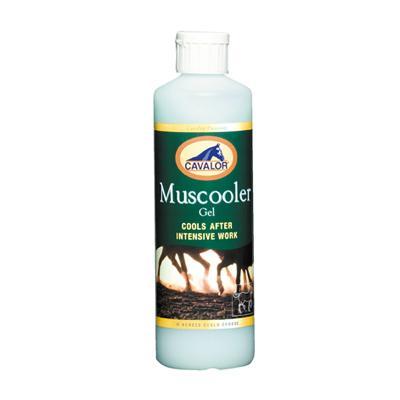 Muscooler