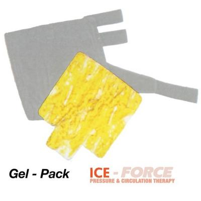 Repuesto protector Ice Force gel pack (unidad)