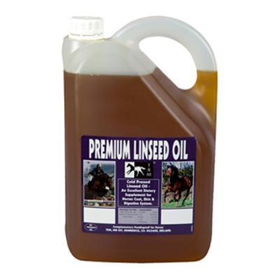 Linseed Oil 4,5 Aceite de Linaza