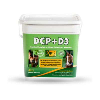 Dicalcium Phosphate + D3 4kg