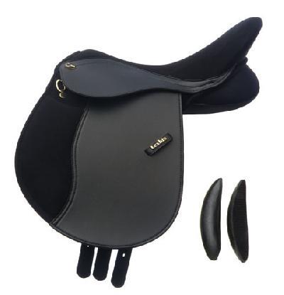 Silla Lexhis Pompa para pony uso general sintética