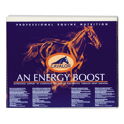 An Energy Booster