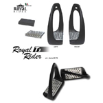 Estribo de pl�stico Royal Rider T3