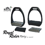 Estribos de pl�stico Royal Rider Pony