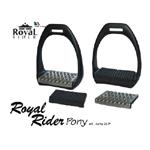 Estribos de plástico Royal Rider Pony