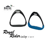 Estribo de pl�stico Royal Rider Gallop Sprint 45 Carreras