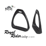Estribo de pl�stico Royal Rider Gallop Sprint 55 Carreras