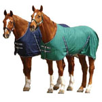 Manta Horseware Ireland RAMBO de verano