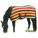 Manta Horseware Ireland RAMBO Newmarket fleece