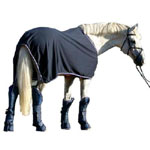 Manta Horseware Ireland RAMBO Cotton cooler
