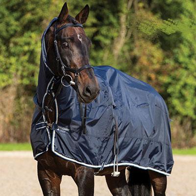 Manta Horseware Ireland RAMBO para la lluvia