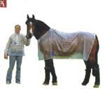 Manta de pvc para el caballo Kinsland