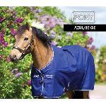 Manta Amigo Hero 6 pony medium exterior