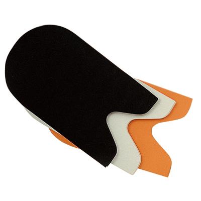 Salvacruces espuma Eskadron (Blanco, negro o naranja)