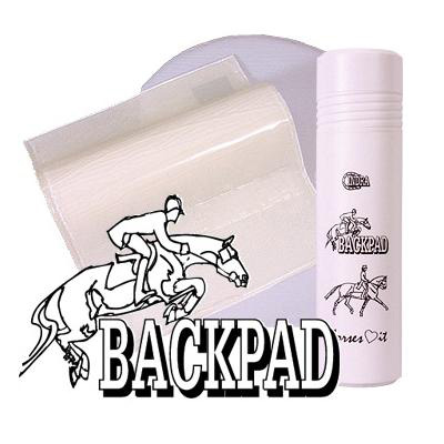 Action Back Pad