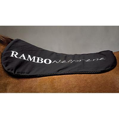 Salvacruces Rambo neopreno Half Pad