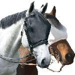 Mosquero redecilla cavallo sin orejeras