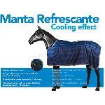 Manta refrigeraci�n cooling wear