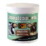 Good as Gold 500gr + Magnesio