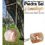 Piedra del Himalaya 1kg