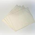 Paños para vendas de trabajo de algodón
