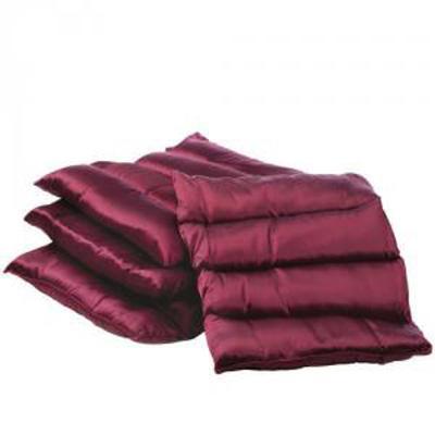 Paño lexhis de descanso acolchado (Set 4)