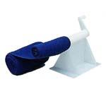 Enrrollador para vendas de pl�stico