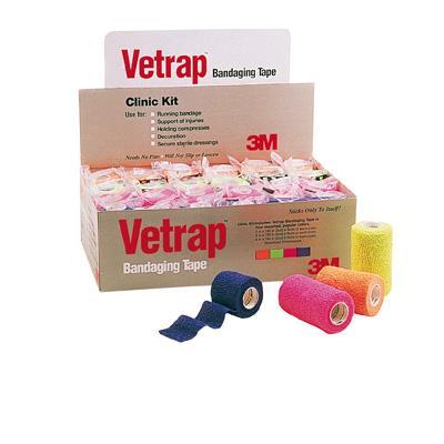 Vendas de trabajo Vetrap