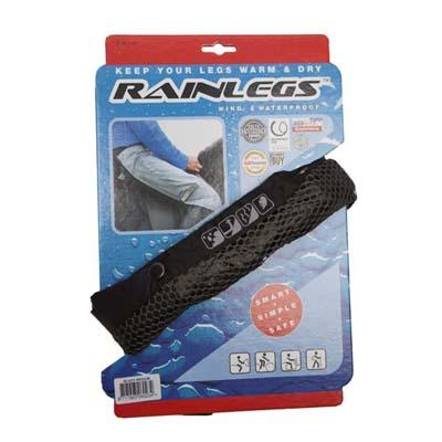 Rainlegs Chaparrera corta impermeable