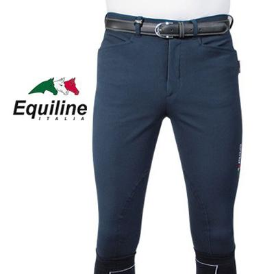 Pantalón Equiline Grafton microfibra