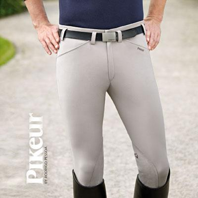 Pantalon  Pikeur Rossini caballero