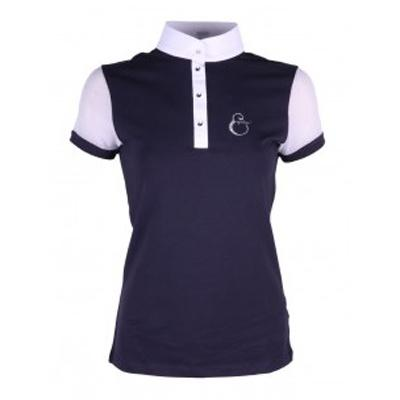 Polo Equiline Sunny mujer