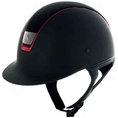 Ribete ROJO para los cascos Samshield