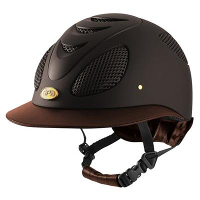 Casco GPA First Lady Leather