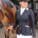 Chaqueta Concurso Euro Star Gracia mujer