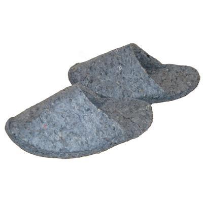 Zapatillas gigantes clip clop