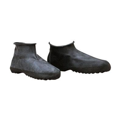 Zapato babucha de goma