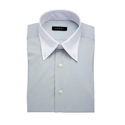 Camisa Febel modelo andorra manga larga