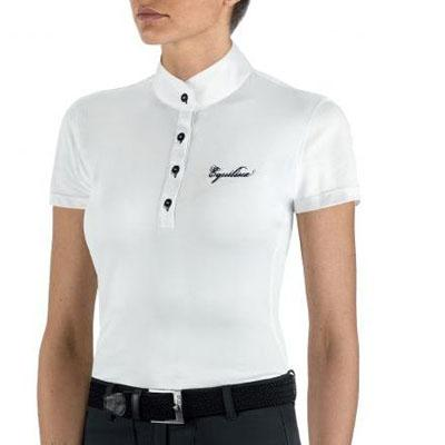 Polo Equiline mujer Grace