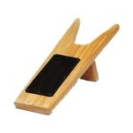 Sacabotas de madera con goma Stubbs