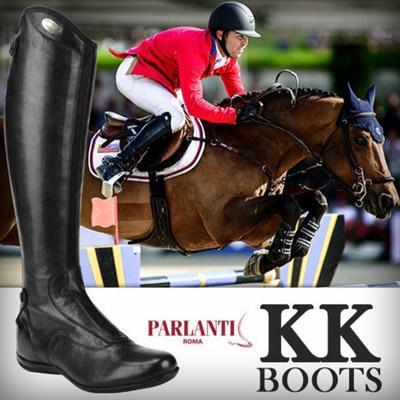 Botas Parlanti KK boots