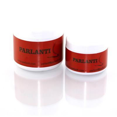 Crema nutriente Parlanti para el cuero