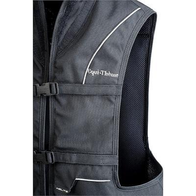 Body Protector Air bag Equitheme