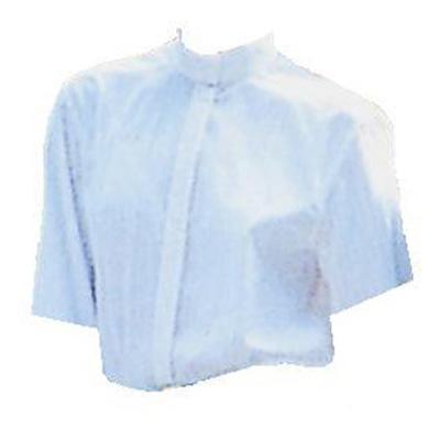 Camisa de concurso de señora Sara blanca