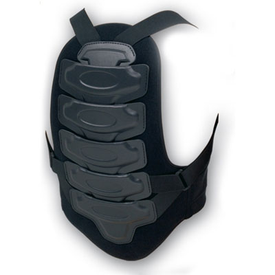 Protector Columna Vertebral. Body protector
