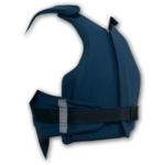 Body Protector con cremallera para ni�os