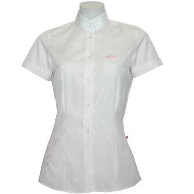 Camisa GPA conccurso flow mujer manga corta