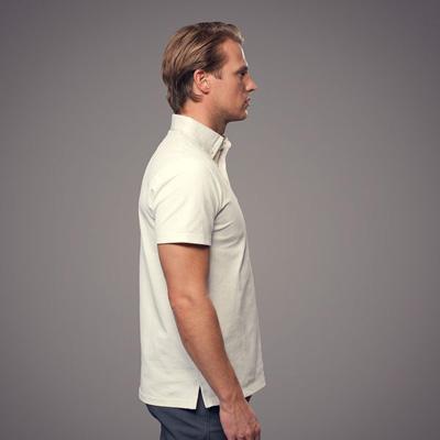 Camiseta Vertigo hombre Michael manga corta